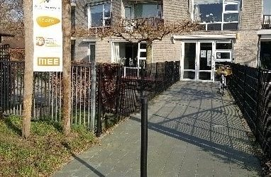 Wijkpunt Oosterboer/Ezinge