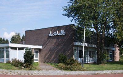 De Schalle